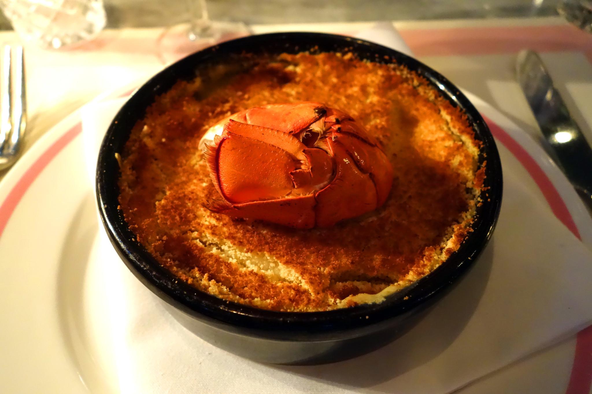 Bob Bob Ricard Lobester Macaroni & Cheese