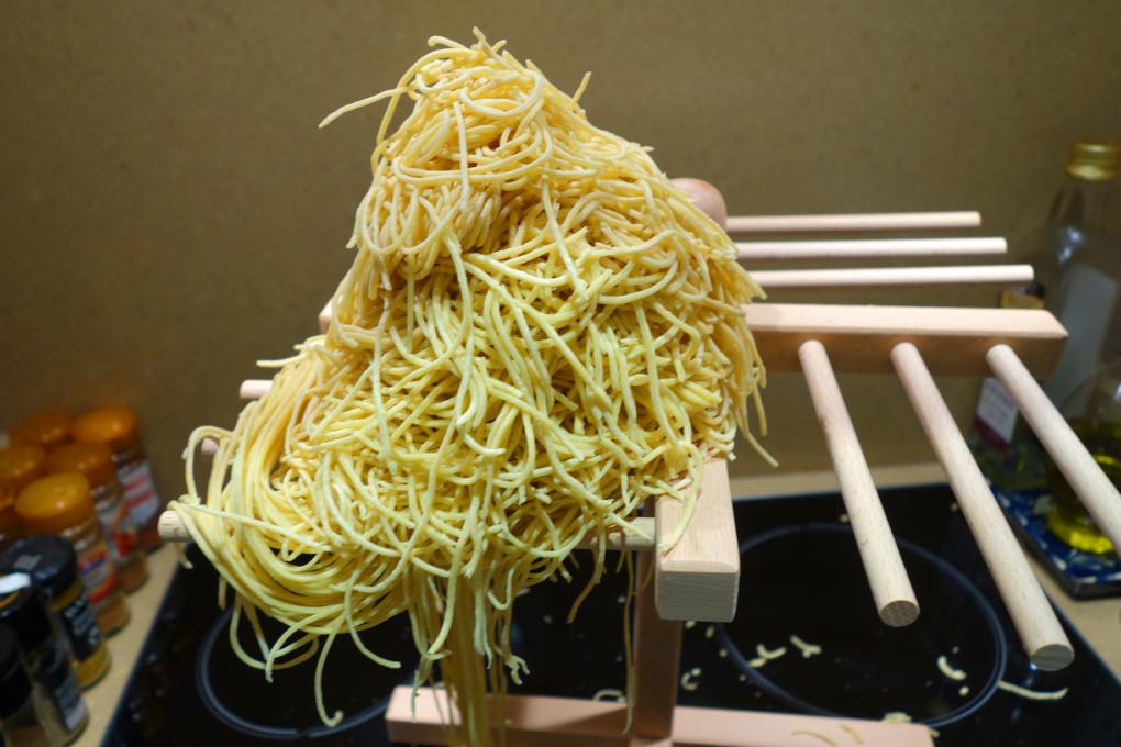 home pasta
