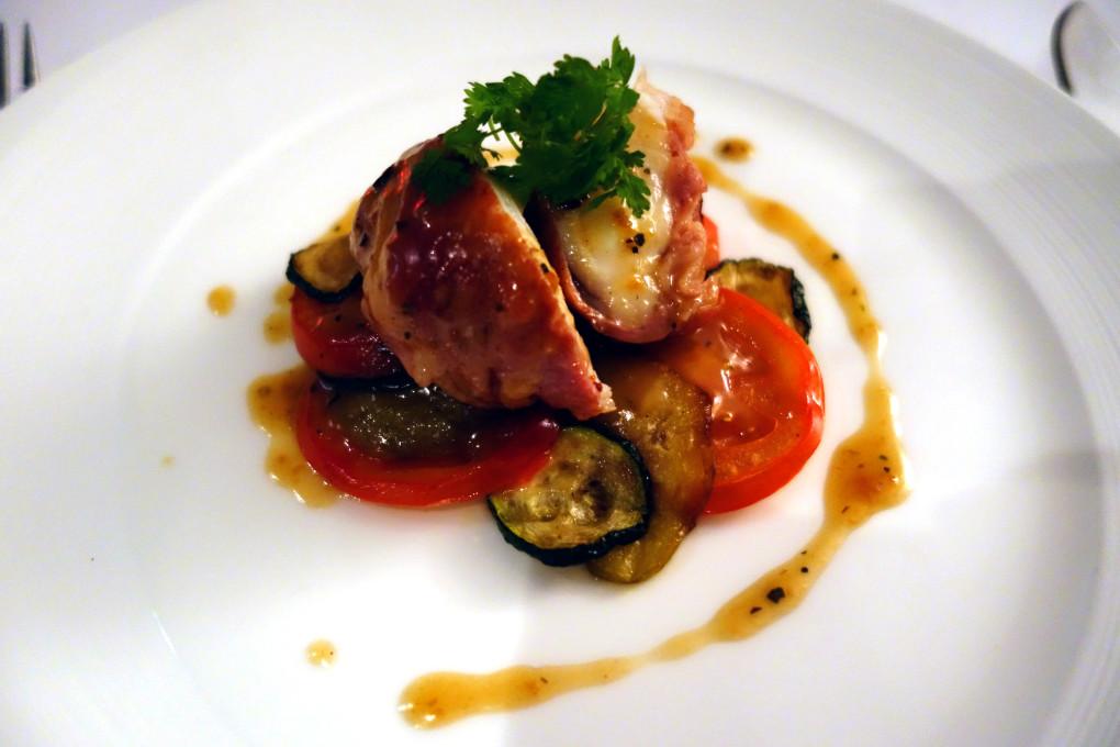 tartufo fish